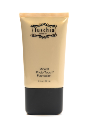 Photo Touch HD Foundation