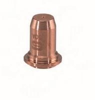 Cutting Tip, flat 1.0mm (40-50A) SK65