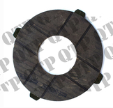 Clutch Disc Front Differential