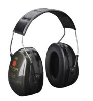 3M Peltor Optime II Peltor Headband Ear Muff H520A-407-GQ