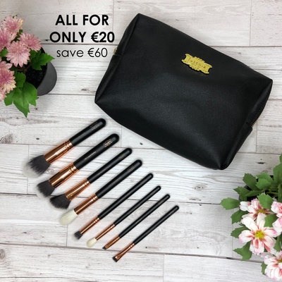 8PC BRUSH SET TS
