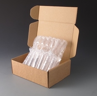 Air cushion Inflatable packaging