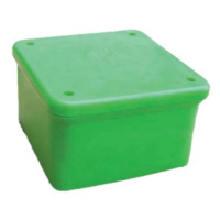 GREEN EARTH ROD BOX