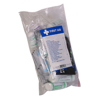 New British Standard First Aid Refill Kits