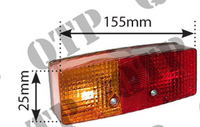 Rear Combination Lamp LH