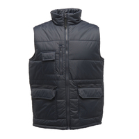 Regatta Steller Multi-Zip Bodywarmer
