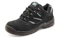 BClick Trainer Shoe Size 08 - Black