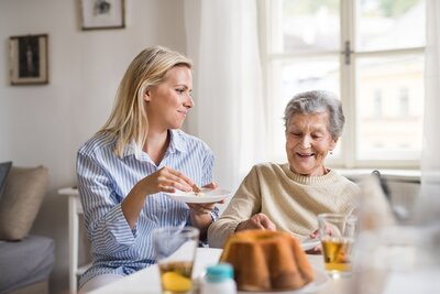 Helping You Care – Caring for the Carers