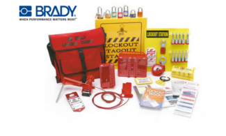 Electrical Lockout Tagout