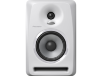 Pioneer S-DJ50X-W (White) | 5-inch active reference speaker (white)