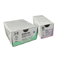 ETHICON - W9500T SUTURES COATED VICRYL 6/0