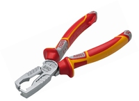 NWS Multifunction Wire Stripper and Cutter