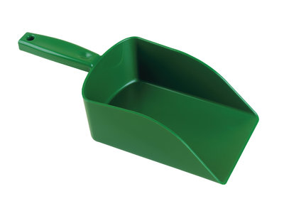 SCOOP3 310MM SEAMLESS HAND SCOOP