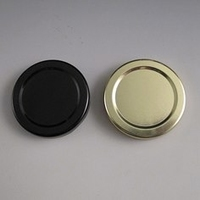 Twist Off 48mm Cap.(Bag of 200)