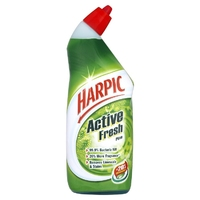 Harpic Active Fresh Cleaning Gel 750ml