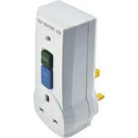 TG CB008 Safety RCD Adapter