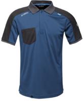 Regatta Tactical Offensive Moisture Wicking Polo Shirt
