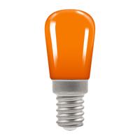 EVEREADY AMBER PYGMY LAMP B22 15W