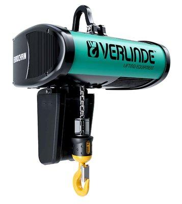 Verlinde VX Electric Chain Hoist (New)
