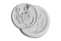 71.255.00.0096 SCORPIO silicone moulds