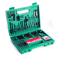MAKITA 101 PC ACCESSORY SET