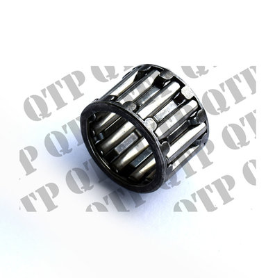 Needle Bearing Traction Clutch