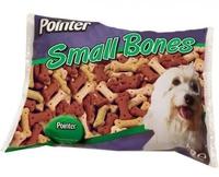 Pointer Mini Bones Assorted 1.5kg x 4