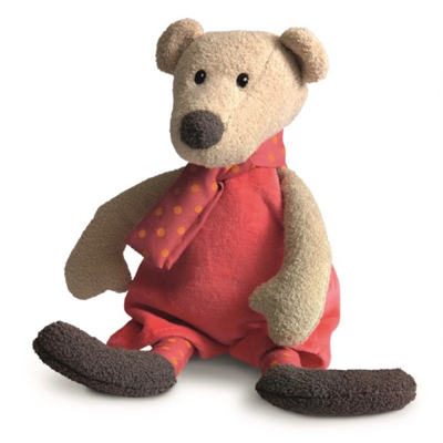 Nathan Teddy Bear - Musical
