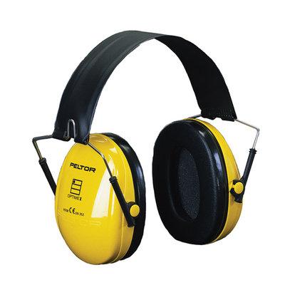 3M PELTOR H510A Headband Ear Muff SNR 27dB