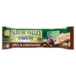 Nature Valley Granola Bars Oats & Choc x18