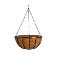 """Archer Hanging Basket Round 14"""""""