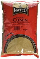 Cumin Ground (Natco)-(1kg)