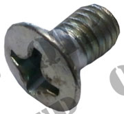 Dash Panel Screw