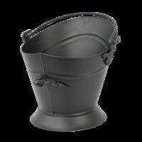 Victorian Heavy Duty Blk Large Waterloo Bucket