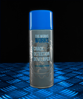 The Works - Crack Detect Developer 400ml