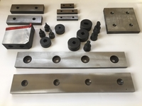 Tooling for Steel Working Machines