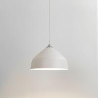 GINESTRA 300 MATTE WHITE PENDANT | LV1702.0065