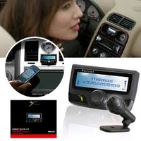 CK3100 Parrot Bluetooth Uni Car Kit Caller ID