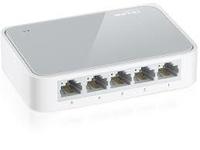 TP-LINK 5-Port 10/100 Desktop Sw TL-SF1005D