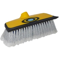 BA263S Soft Wash Brush & Squeegee