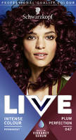 Live Intense Colour Plum Perfection 47