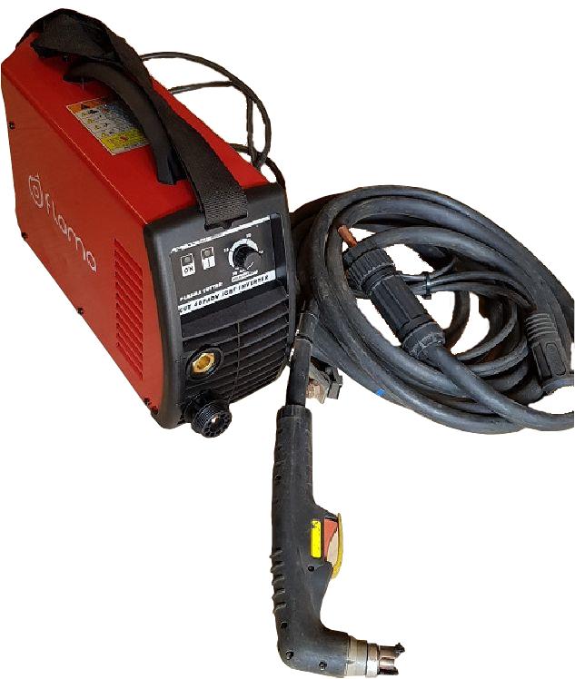 S/H Flama CUT 40 PADV 115/230V Inverter Plasma  Sureweld Dublin