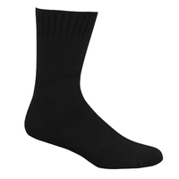 Bamboo Extra Thick Work Sock 26cm