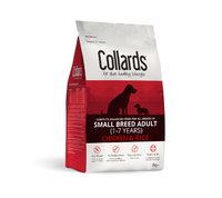 Collards Adult Small Dog - Chicken & Rice 2kg