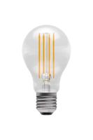 Bell 05019 LED 6W Filament GLS Clear Non Dim ES WW