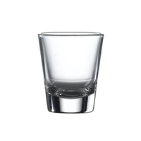 Conical Shot Glass 4.5cl 1.5oz Carton of 6