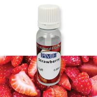 STRAWBERRY NATURAL FLAVOUR 25g