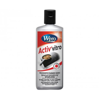 Wpro Ceramic Hob Cleaner Cream (Active Vitro)