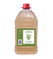 5 litre white wine vinegar 3 for £11.25