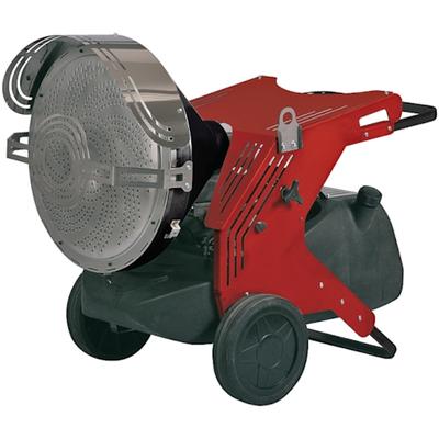 SIP Space Heater 46KW Industrial Infra Red